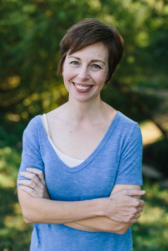 Tamara Kissane Headshot